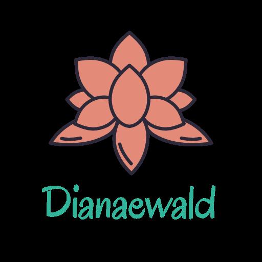 Dianaewald-logo